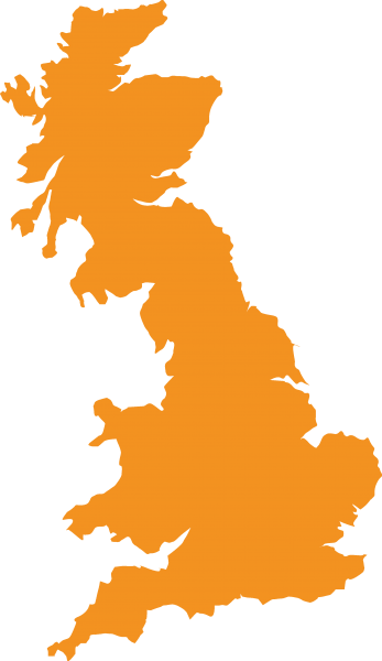 hq cabling services cover all over the uk